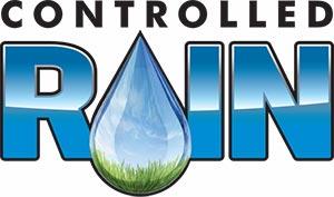 Controlled Rain logo
