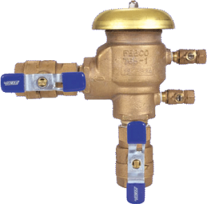 FebCo PVB Backflow Preventer