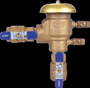 FebCo PVB Backflow Preventer